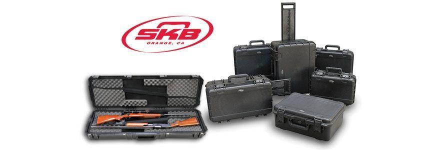 SKB - våpen